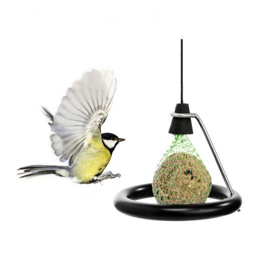 lampe sur pied pour oiseaux. Black Bedroom Furniture Sets. Home Design Ideas