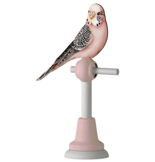 Oiseau décoratif Mon pe chou Miho on