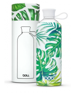 Gourde en verre 550 ml - Doli-Tropical