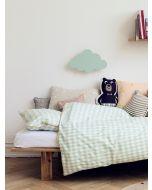 Housse de couette Harlequin - Ferm Living - 140*200