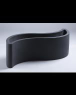 Jardinière 160 Wave Pot - Slide