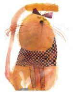 Papier peint panoramique Beatrice Alemagna - Bien Fait