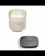 Bougie parfumée Piet Boon - Serax-Blanc