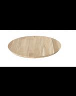 Planche ronde à découper - Borda - Blomus-Ø 30cm x H.1,5cm