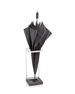 Porte-parapluie inox Menoto - Blomus