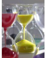Sablier design 3 minutes - Serax
