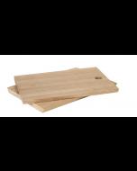 Planches à tartiner - set de 2 - Borda - Blomus