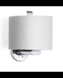 Porte-papier WC réserve inox Areo - Blomus