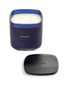 Bougie parfumée Piet Boon L - Serax-bleu