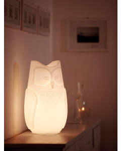 Lampe de table Bubo Slide Design