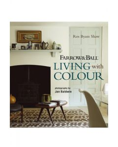 Book Living with colour