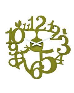 Horloge Pi:p - Koziol