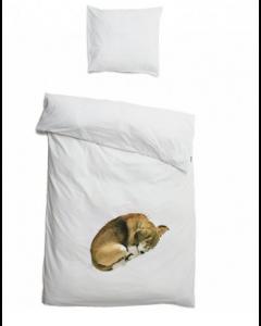 Housse de couette Bob le chien - Snurk