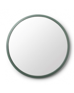 Miroir Hub  Green - Umbra