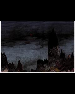 Papier peint panoramique Carpates small - Bien Fait
