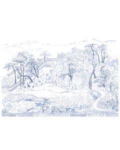 Papier peint panoramique Coromandel - Bien Fait