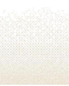 Papier peint panoramique Modular - Bien Fait