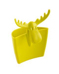 Pochette à suspendre Rudolf - Koziol - vert