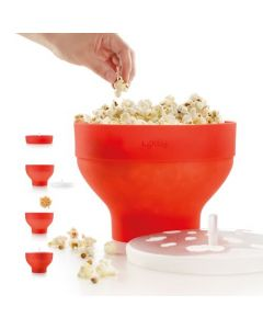 Pop Corn - Lékué