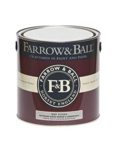 Primaire teinté pour boiseries extérieures - Farrow&Ball
