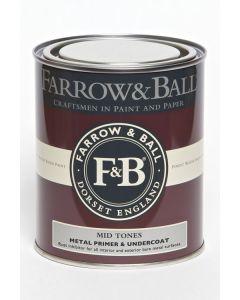 Primaire teinté pour métal Farrow&Ball