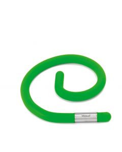 Dessous de plat flexible vert prairie