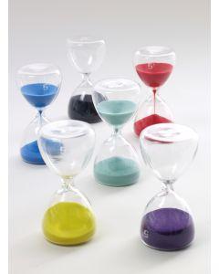 Sablier design 3 ou 5 minutes - Serax
