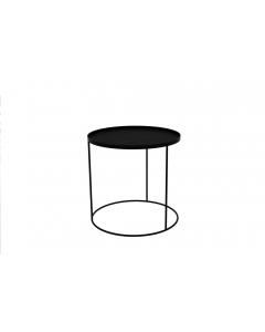Table haute ronde L - Notre Monde