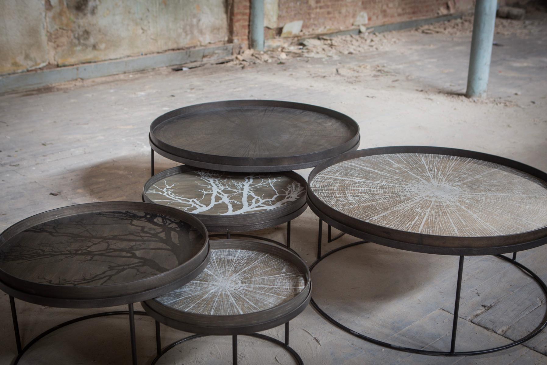 table basse Notre Monde