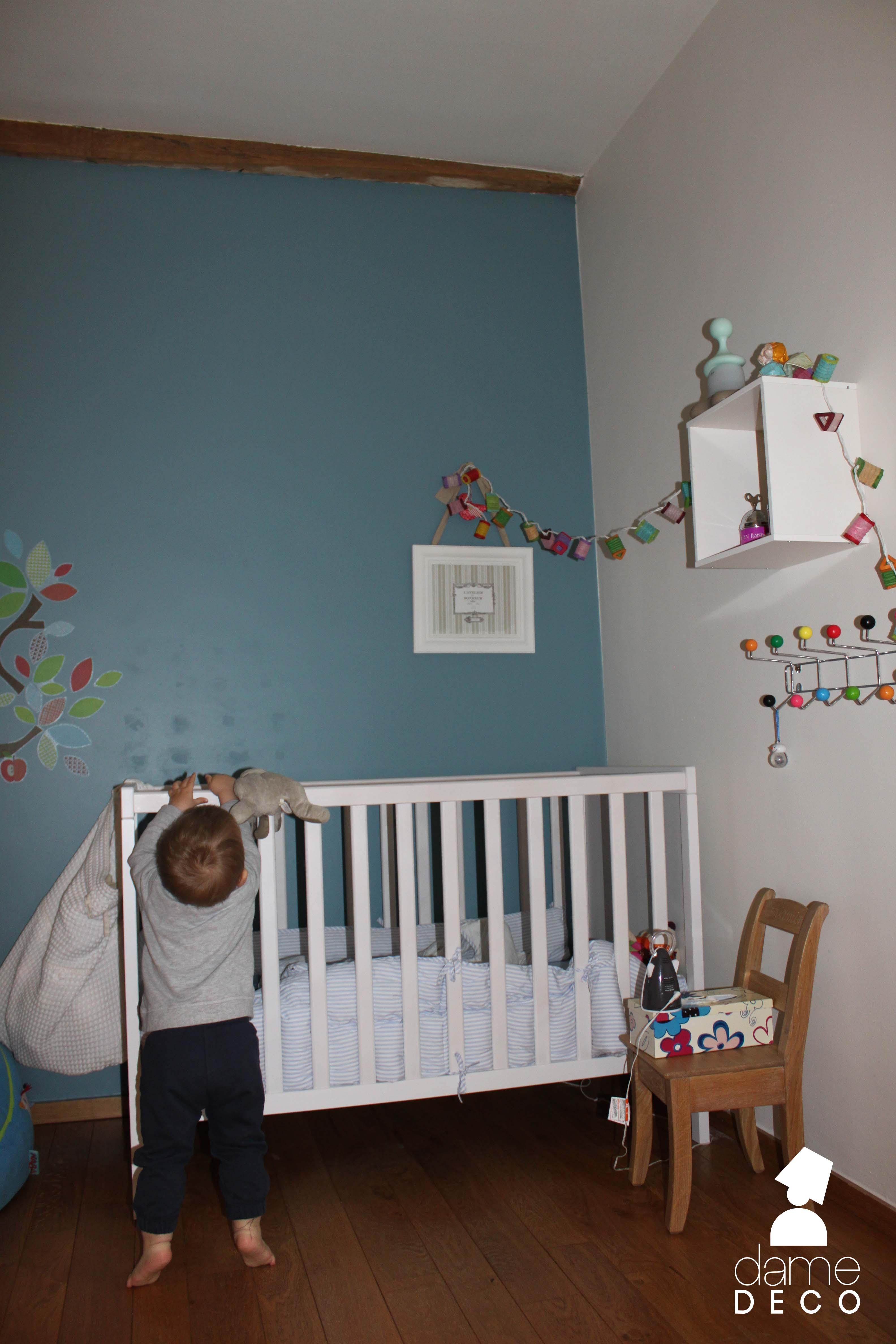 conseils couleurs chambre enfant maison florze