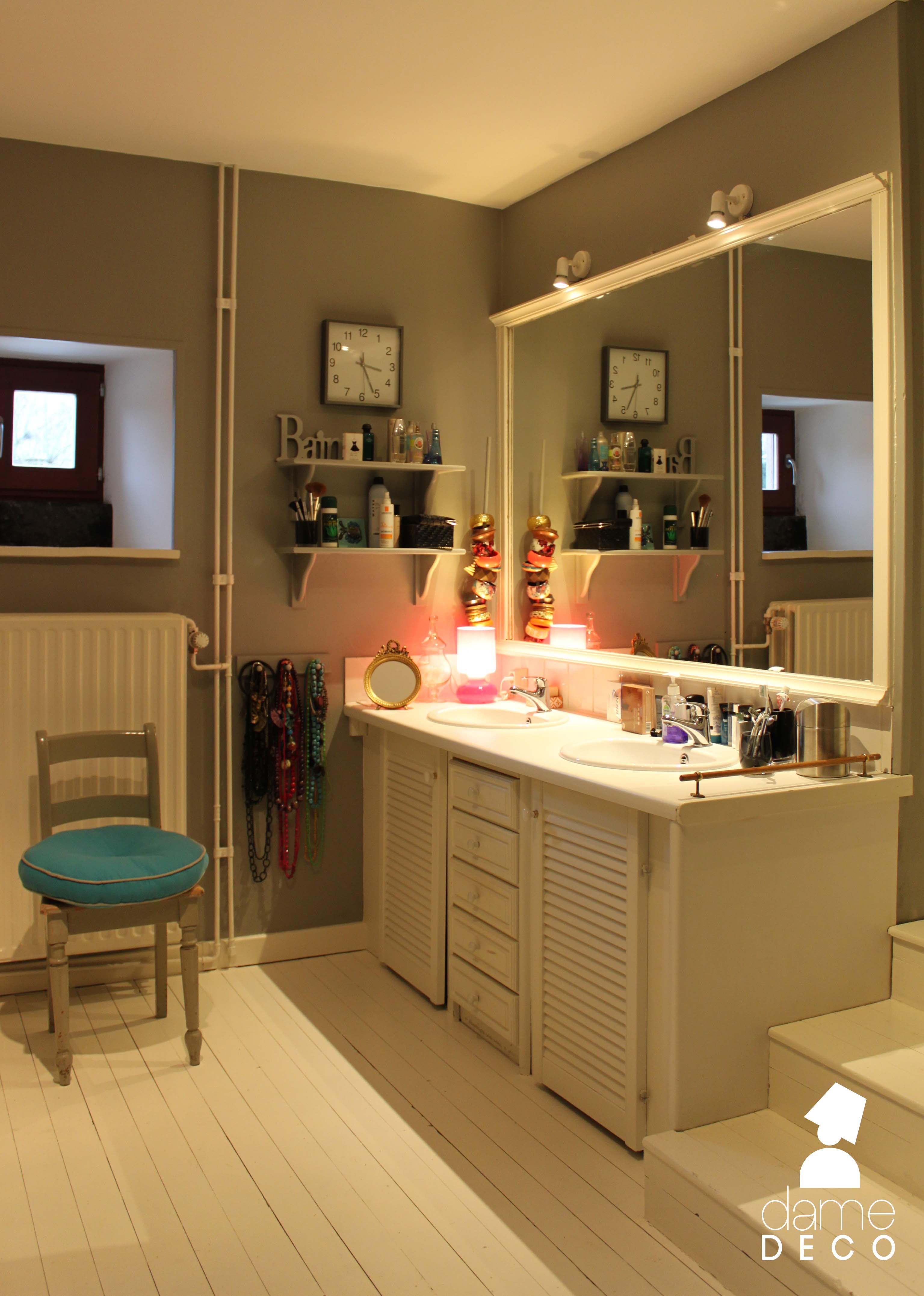 conseils couleurs salle de bain maison florze