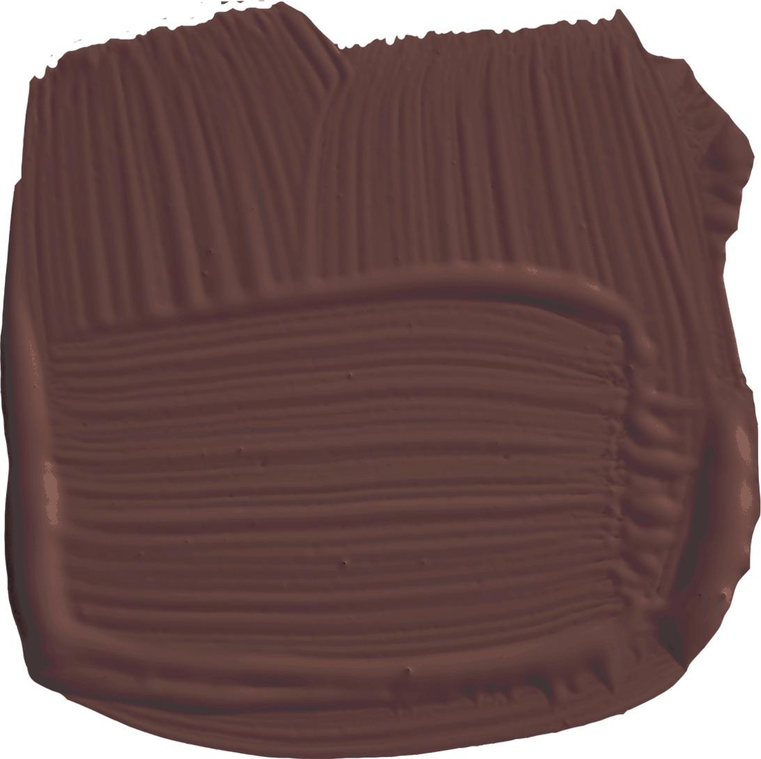 Deep Reddish Brown - conseils couleurs Dame DECO