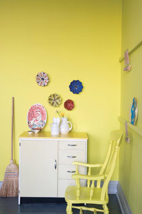 Peinture_Farrow_Ball_Yellowcake